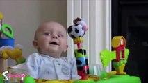Drôle De Bébé Des Vidéos - Meilleur Bébé Drôles Vidéos Compilation 2015