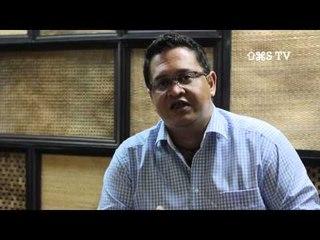 Save AS presents - CCTV Episode 3 : Andi Sjarief