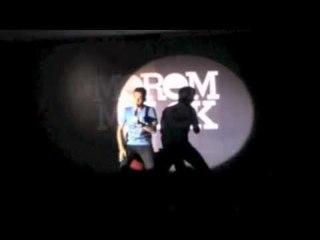 Ernest Prakasa @ Merem Melek Tour Denpasar - Lagu Anak, Part 2