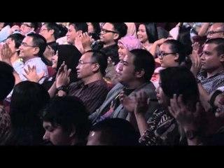 [OFFICIAL TRAILER] #MeremMelekTour Jakarta - The Finale!