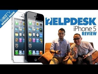 IPHONE 5 VS iPhone 4 (Save AS presents - HELPDESK)