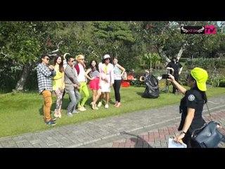 S.O.S TV Episode 08 (19.10.2013) | Beautiful Sexy Girl band