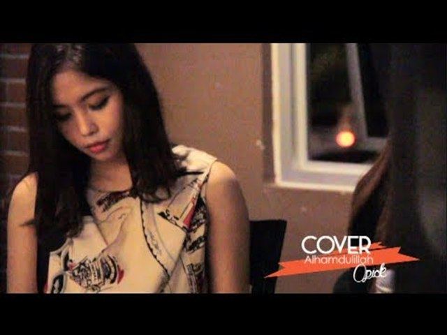 Alhamdulillah Cover By S.O.S PB | Beautiful Sexy Girl band