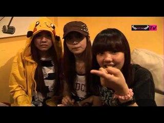 S.O.S TV Episode 03 (14.09.2013) | Beautiful Sexy Girl band