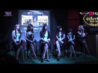 S.O.S TV Episode 15 (25.01.2014) | Beautiful Sexy Girl band