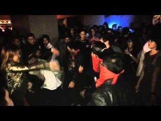 DJ Yasmin - WAKUDOKI Moment @ Domain, Jakarta