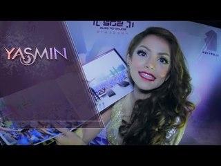 #DAZZLINGYASMIN 2015 - DJ Yasmin Birthday Bash Highlight