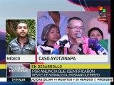 México: PGR captura a uno de los responsables en el caso Ayotzinapa
