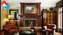 foto interior rumah mungil minimalis kombinasi warna cat interior rumah minimalis