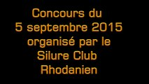 Vidéo de la remise des prix concours 2015 du Silure Club Rhodanien