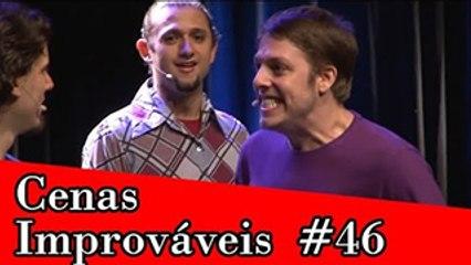 Improvável - Cenas Improváveis #46