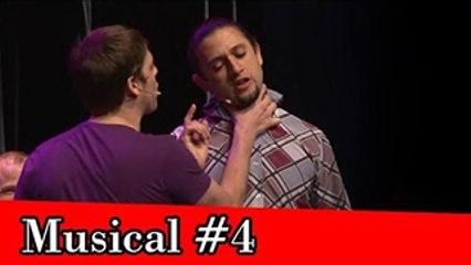 Improvável - Musical Improvável #4