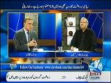Imran Khan Kabhi Prime Minister Nhein Bane Ga Mein Likh Ke Deta Hon - Analyst Arif Nizami