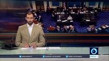 US Senate Democrats block Republicans' last bid to derail Iran nuclear deal