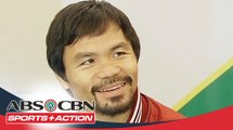 The Score: Pacquiao, not expecting a rematch