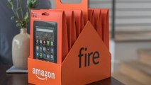 Amazon sells $50 Fire tablet in six-pack, adds 4K fuel to Fire TV