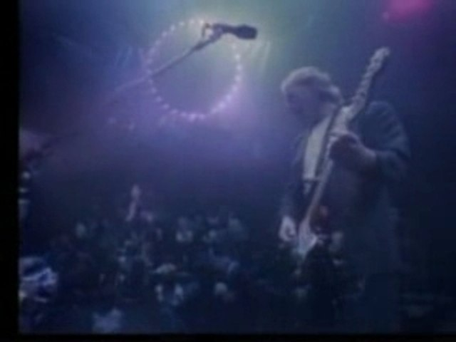 Pink Floyd - Time, Live