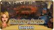 CABAL 2 - Monster Arena #1 (Chaos Arena) Warrior Lv. 40 & Force Shielder Lv. 27 (First Time Test)