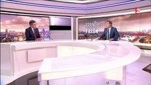 François Fillon invité du Journal de 20H de France 2