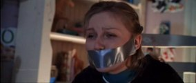 Small Soldiers Duct Tape Gag