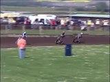 Bike Rasing Ch Enna Funny Stunt Kadi Ne Dkehia hona-JustFunny.In