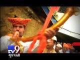 Stricter norms cut Ganesh pandals in Mumbai - Tv9 Gujarati
