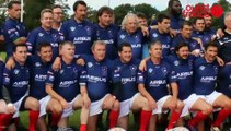 Rugby: All Blacks-XV de France parlementaire