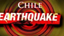 8.3-Magnitude Earthquake Strikes Off Coast of Chile - Tsunami Alert As Powerful Earthquake Strikes