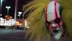 Caméra cachée : Des clowns tueurs terrorisent des gens dans la rue