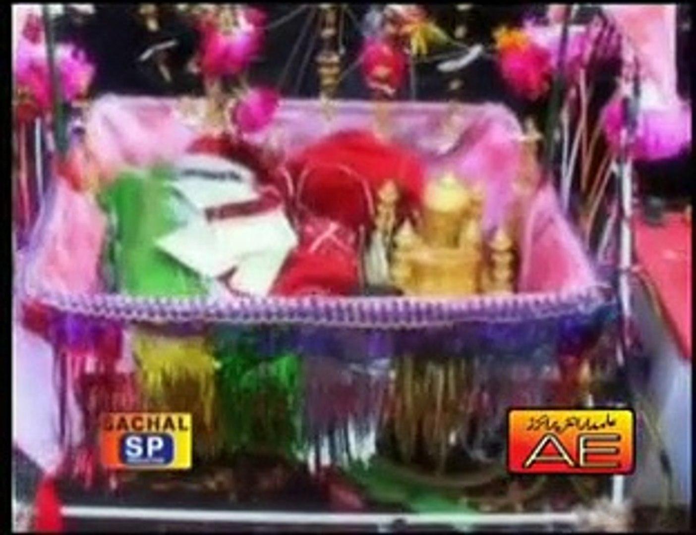 Meda Veeran Teko Video Noha by Zakir Hussain Zakir Nohay 2008