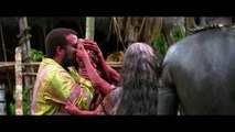 THE GREEN INFERNO - extrait gore