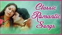 Classic Romantic Hindi Songs | Apne Pyar Ke Sapne Sach Hue And Other Evergreen Hits