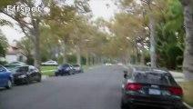 Un prince qatari fonce à bord d'un bolide en plein Beverly Hills