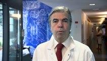 Maladie d'Alzheimer : à la rencontre du Pr Bruno Dubois