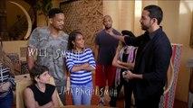 Un magicien rend fous Kanye West, Will Smith et Bryan Cranston