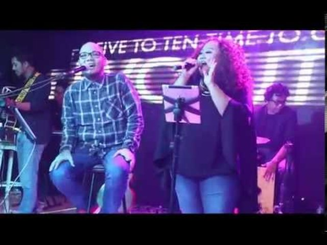 Ferdinand Pardosi - We could be in love (with Tiara Degrasia)