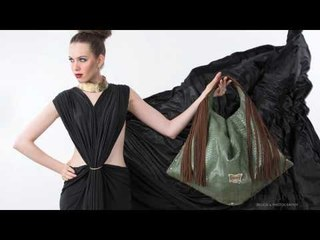 Behind The Scenes - Kail Bags Photoshoot