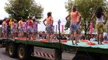 Danse polynésienne 2015
