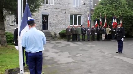 Gendarmerie Trélon