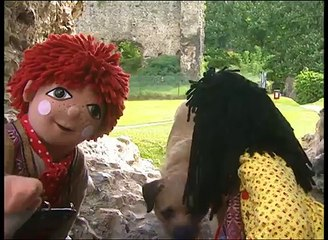 Rosie and Jim 801 - Disappearing Dog