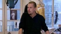 """Le teaser du documentaire """"Le Testament d'Alexander McQueen"""" de Loïc Prigent"""