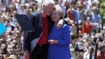 Hillary Clinton Campaign Deploys Not-So-Secret Weapon: Bill