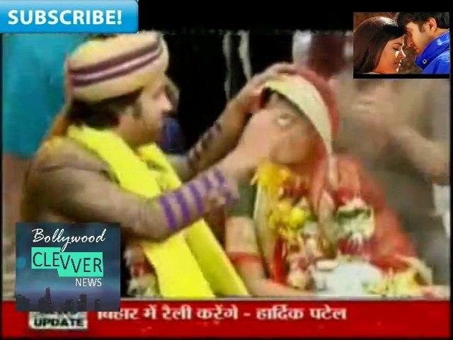 Suhani Si Ek LArki Ho Gaye SUhani Yuvraj Ki Shadi-18th September 2015