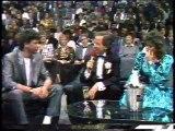 SANDRA - 1987 - INTERVIEW - ARD-Wunschkonzert, Germany (07-09-1987)