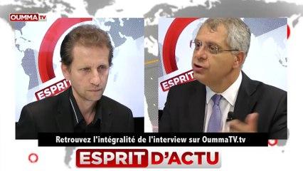 « Il y a en France un apartheid social, ethnique et territorial » (Philippe Doucet, député PS d'Argenteuil - Bezons)