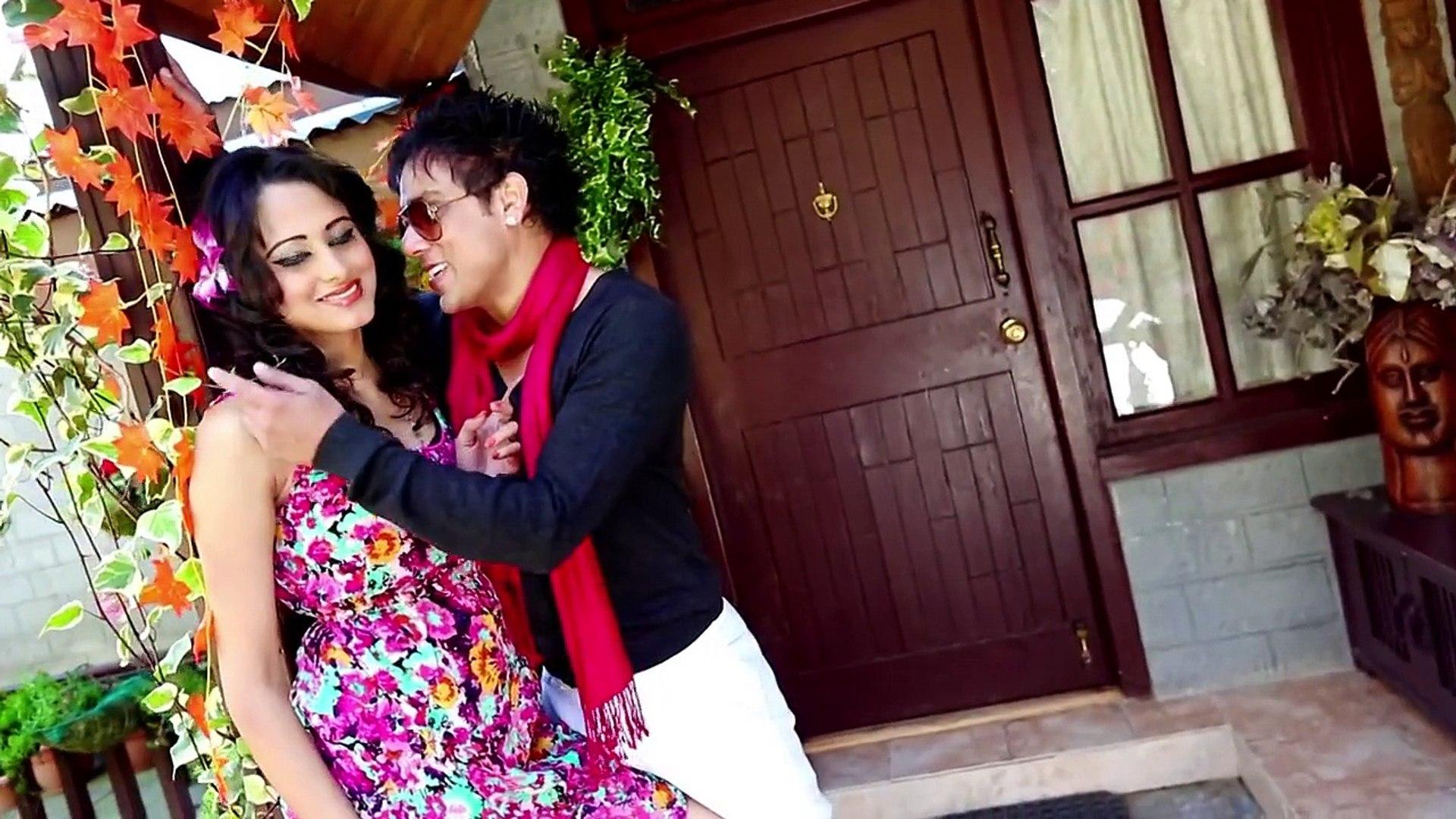 Sahe Jaye Na Judai Sajna | Bhinda Aujla & Bobby Layal Feat Sunny Boy | HD-1080p Song