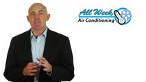 How to troubleshoot a leaking ac unit. By All Week Air Conditioning NJ (888) 333-2422