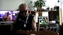 BILLY COBHAM feat. Novecento Nicolosi Real Funk HD720 m2 Basscover2 Bob Roha