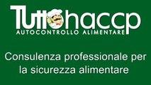 SICUREZZA SUL LAVORO ROMA E CONSULENZA HACCP AZIENDE ALIMENTARI