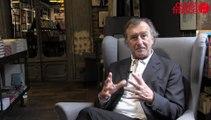 """Christophe Malavoy raconte """"La cavale du Dr Destouches"""""""